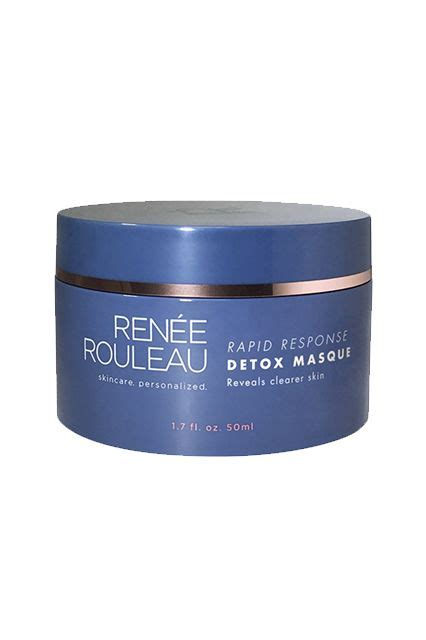 Rapid Response Detox Masque Review by Best Masks For Acne Pimple Mask Reviews
