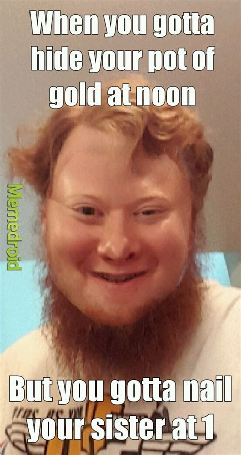 Leprechaun Meme - downsy leprechaun meme by rbmontis7878 memedroid