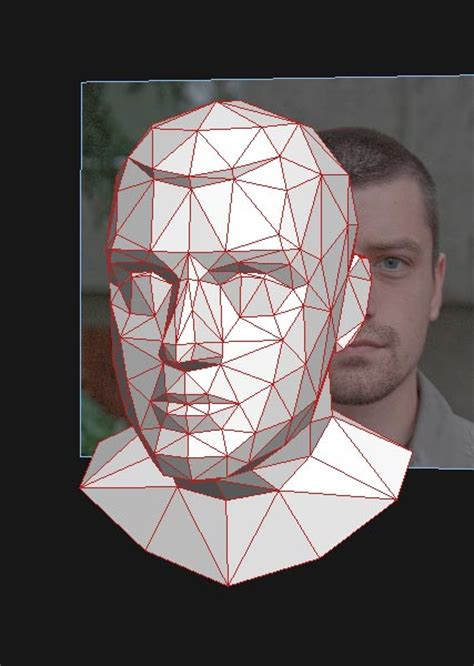Awesome Papercraft - awesome papercraft self portrait