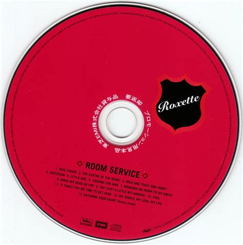 Cd Roxette Room Service roxette room service 2001 toshiba emi tocp 65688 avaxhome
