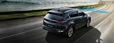Kia Sportage Towing Weight How Much Can The 2017 Kia Sportage Tow