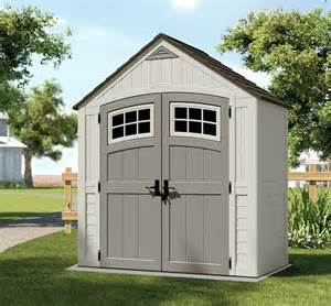 suncast storage shed who has the best
