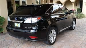 2010 lexus rx 450h review cargurus