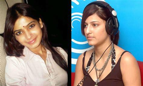 telugu heroine question telugu heroine without makeup www pixshark images