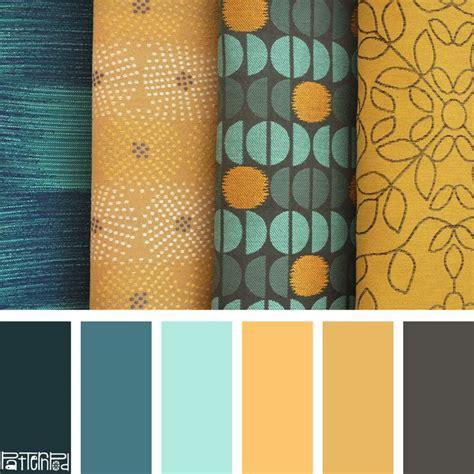 25 best ideas about kitchen color palettes on