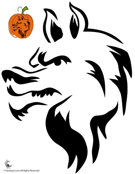 printable pumpkin stencils free scary 1000 images about halloween on pinterest scary