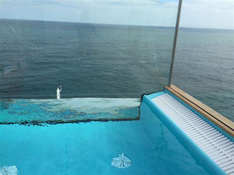 aidaprima pool flaggschiff vor der jungfernfahrt ticker zum nachlesen