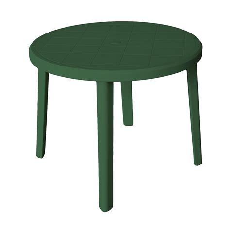 protege table de jardin table ronde de jardin zeus vert 216 90 x 72 cm zeusv achat vente table de jardin sur