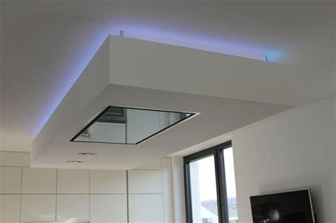 decke küche indirekte k 252 che beleuchtung