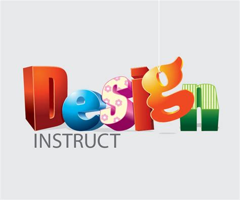tutorial 3d typography illustrator 20 best illustrator typography tutorials illustrator