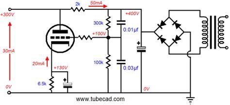 shunt resistor voltage divider 6h30pi octals and janus shunt regulator update
