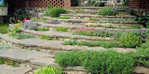 best rock garden ideas yard landscaping with rocks regard