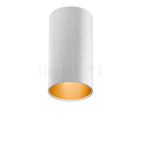 Flos Ceiling L by Flos Kap Surface Ceiling G9 Gold Ceiling Lights Light11 Eu