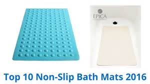 10 best non slip bath mats 2016
