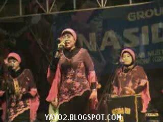 download mp3 gratis nasida ria yayo lagu qasidah nasida ria mp3 gratis download