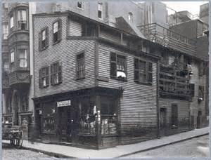 What Is A Saltbox House by Johnny Tremain Inspiration John Adams Boyhood Friend