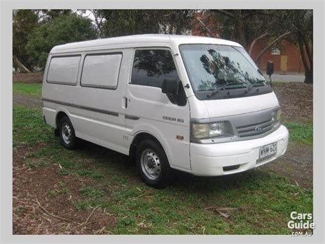 ford econovan 2001 ford econovan photos informations articles