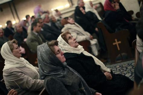 iran now has one of fastest growing christian population