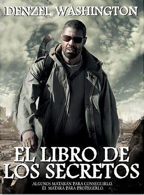 libro los expedientes secretos de armas y cine el libro de los secretos