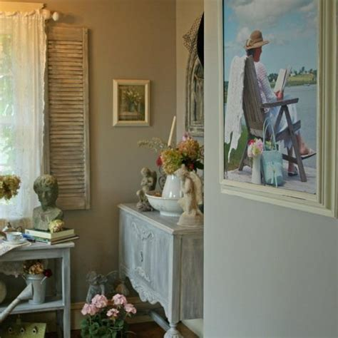 french country decorating ideas turning old mill into shabby chic decorating ideas inspired by beautiful flowers