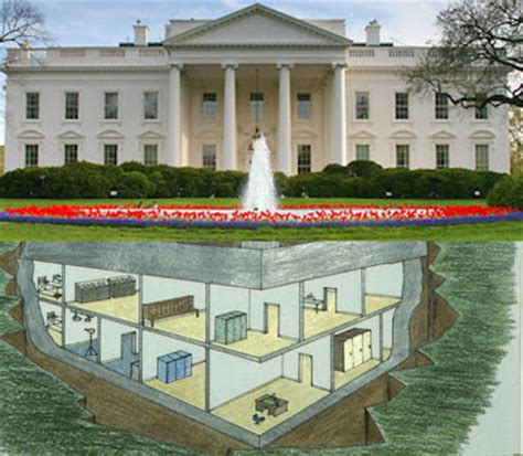 White House Bunker planet of the chimps 2 white house builds underground