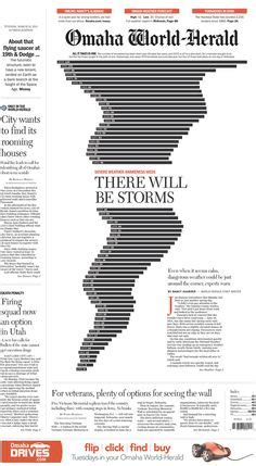 omaha world herald living section 1000 ideas about newspaper design on pinterest