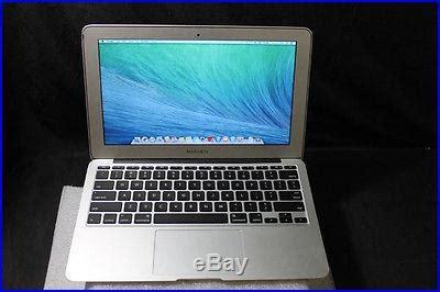 Laptop Apple A1370 apple macbook air a1370 11 6 laptop mc968ll a july 2011