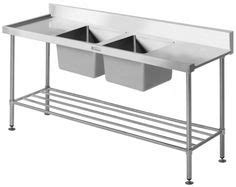 stainless steel benches sydney commercial stainless steel bench simply stainless ss37
