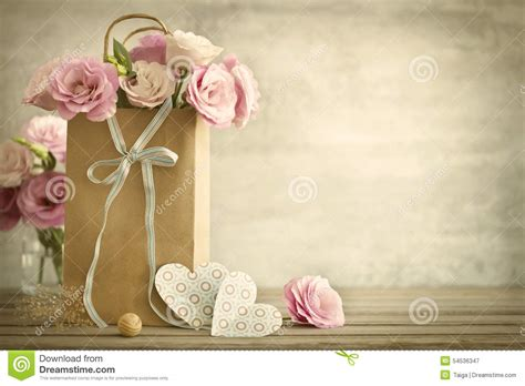 wedding background  gold rings gentle flower