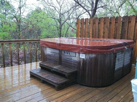 Cabins In Springs Arkansas With Tub by Tub Picture Of Treehouse Cottages Eureka Springs
