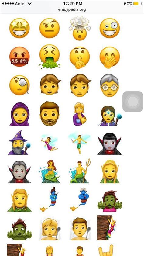 emoji ios 11 how do you download emojis emoji world