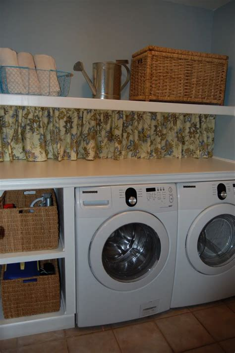 cute laundry room curtains 31 best classic laundry room images on pinterest