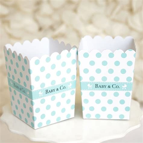 Popcorn Box Baby Shark blue popcorn box www pixshark images galleries