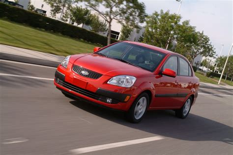 Kia Motors Recall Kia Recalls Nearly 73 000 Rios For Air Bag Problem