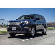 2017 Lexus Gx 460 Review Ratings Specs Prices And  2018