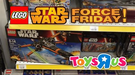 wars lego toys r us lego wars friday toys quot r quot us midnight event the