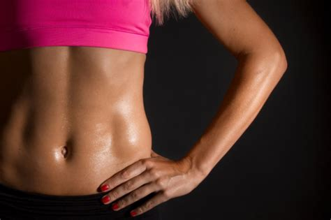 exercises  abdominal muscles   wasting  time