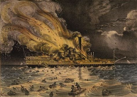 steamboat explosion flashback photo exploding steamboats cause congress to