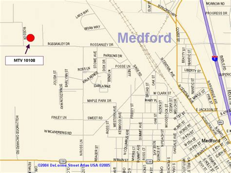 map of oregon medford medford blm directory newhairstylesformen2014