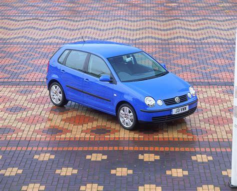 polo volkswagen 2002 2002 volkswagen polo picture 71673