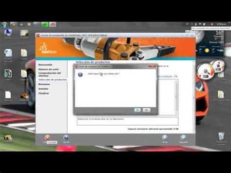 solidworks tutorial youtube 2011 tutorial de installation solidworks 2011 64 bits youtube