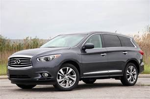 Infiniti Jx35 Reviews 2013 Infiniti Jx35 Supercar Original