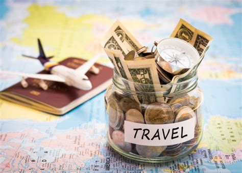 Travel on a Budget ? Thrifty Tips that You Have Never