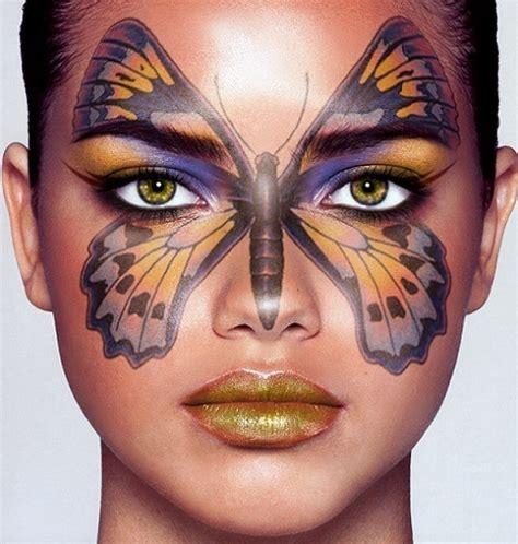 imagenes de halloween para el rostro maquillaje para carnaval 2018 y halloween fotos