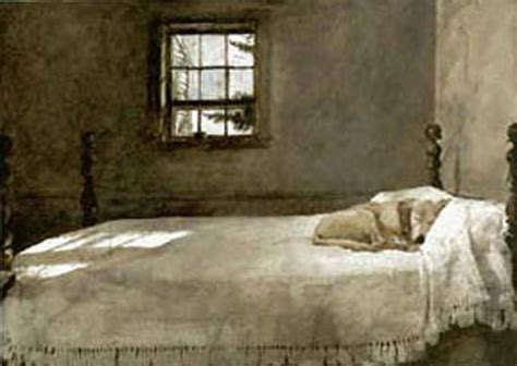 master bedroom by andrew wyeth master bed painting dog that wyeth dog things to get pinterest master bedrooms who