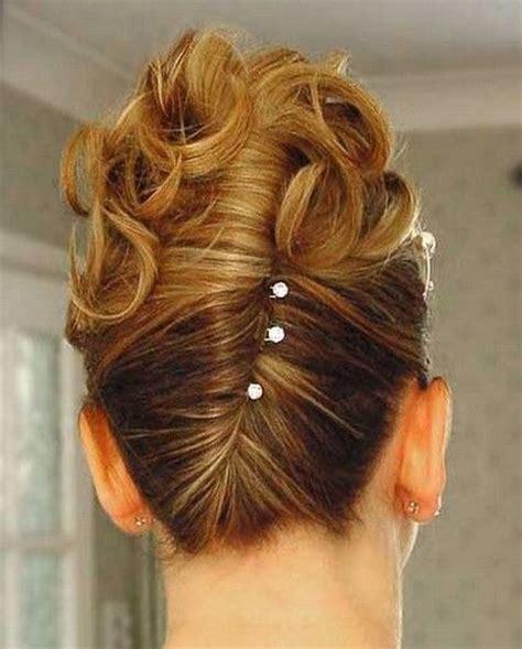 peinados recogidos para damas de honor con pelo largo peinados para damas de honor que te har 225 n lucir fantastica