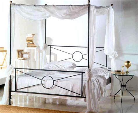 camere da letto con baldacchino camere da letto in ferro battuto da letto ferro