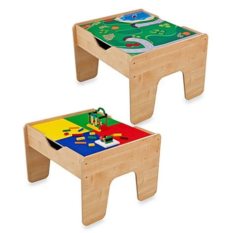 kidkraft activity table with board kidkraft 174 2 in 1 activity table with board in