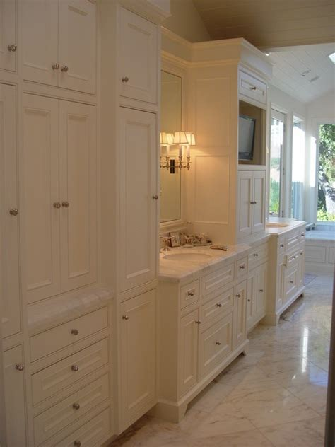 built  bathroom cabinets design bathroom ideas