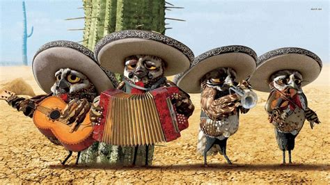 film cartoon owl image 17769 mariachi owls rango 1920x1080 cartoon